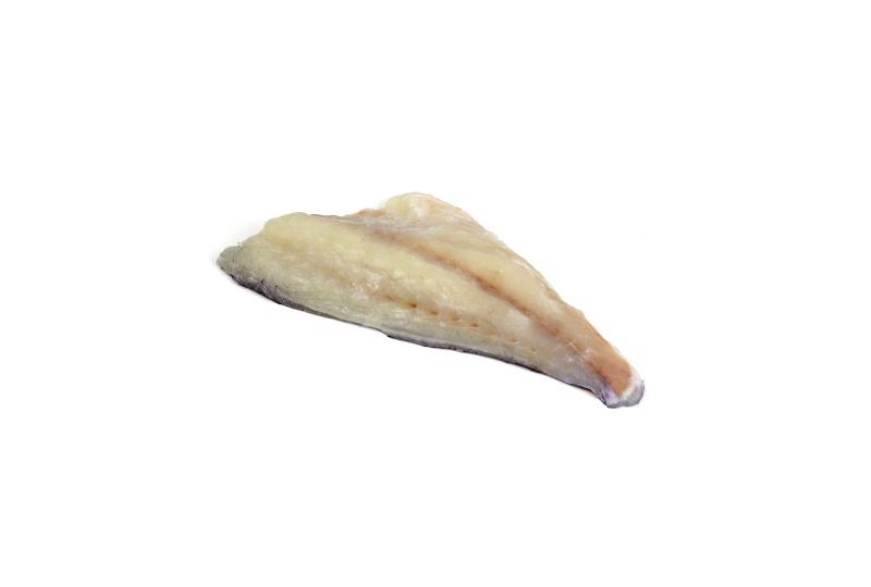 filetes de dourada congelada