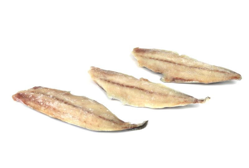 filetes de robalo congelado